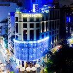 Photo of A&EM Corner Saigon Hotel