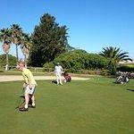 Foto de Hotel Isla Canela Golf
