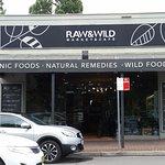 Raw & Wild Cafe, Bong Bong Street, Bowral