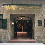 Foto de Hotel Goldener Hirsch, a Luxury Collection Hotel, Salzburg