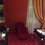 Foto di Villa Opera Drouot
