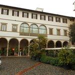 Photo de Palazzo Ricasoli Residence