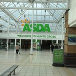 Asda - Hunts Cross - Liverpool