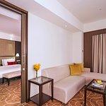Photo of Sunworld Dynasty Hotel Taipei