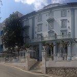 Hotel Alexander Palme