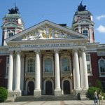 Photo of Ivan Vazov National Theater