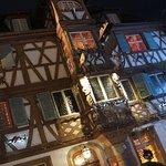 Photo de Hotel Des Deux Clefs