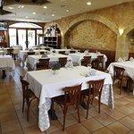 Restaurante Hotel Salt