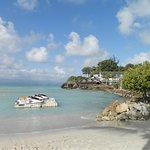 Foto de La Creole Beach Hotel