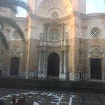 Foto de Hotel La Catedral
