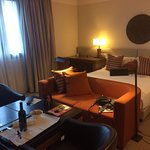 Milan Suite Hotel Foto