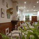 Restaurante la Arqueria