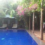 Photo of La Niche d'Angkor Boutique Hotel