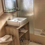 salle de bain rénovées