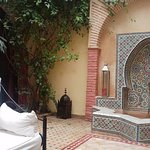 Photo de Riad Petit Karmela