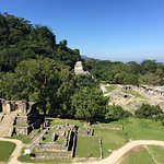 Foto de National Park of Palenque