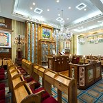 """Shoham"" Synagogue"