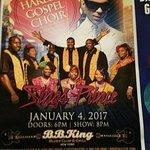 bb king club