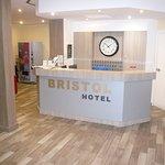 Hotel Bristol Republique Foto