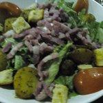 Salade Queen Victoria