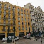 Photo de Hotel Zenit Valencia