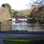 Calderstones Park - Liverpool