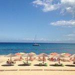 Photo de Skala Beach