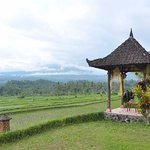 Great Mountain Views Villa Resort Foto