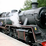 Photo of Strathspey Steam Railway