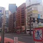 ibis Tokyo Shinjuku Image