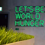 For every burrito or bowl sold a meal is donated!
