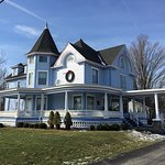 Foto de Castle in the Country Bed & Breakfast Inn