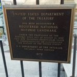 Photo of United States Department of the Treasury