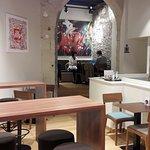 Intérieur illycaffè Angers