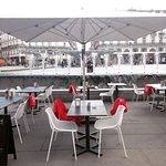 Terrasse illycaffè Angers