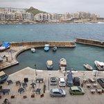 Bucht von Marsalforn