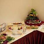 Foto de Musherib Hotel