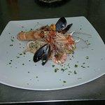 Photo de Zhori Restaurant