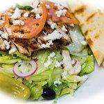 Fazzi's Favorite Chicken Salad