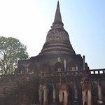 Photo of Si Satchanalai Historical Park