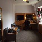 Photo de The Crown Spa Hotel