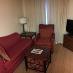 Residence Inn Buffalo Galleria Mall Foto