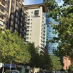 Photo of Hotel Plaza El Bosque Ebro
