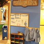 The Post Office