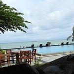 Photo de Bintan Agro Beach Resort