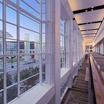 Enjoy beautiful architecture for your next meeting!