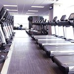 StayFit with our Fitness Center
