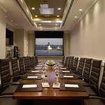 Executive Boardroom at White Elephant Village