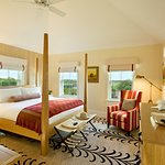 Master Bedroom in Residence at White Elephant Village