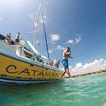 Foto de Catamaya Sailing Cruises